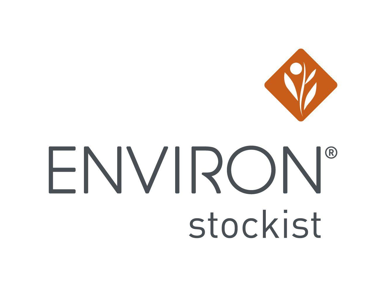 ENVIRON® オフィシャルパートナー